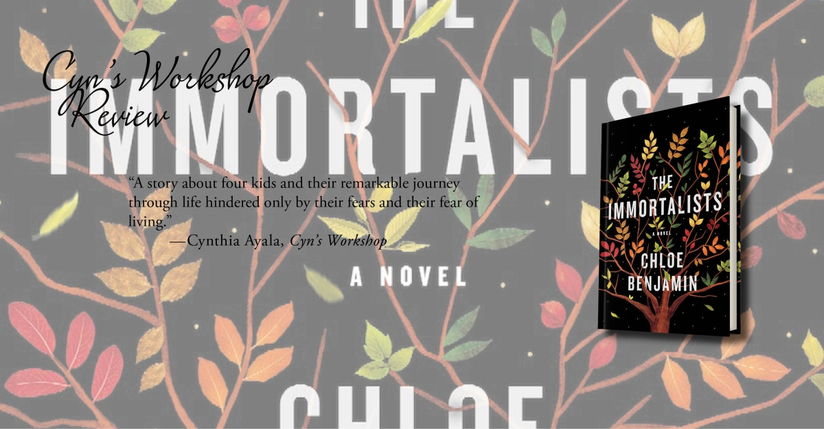 Beautiful Unapologetic View of Living | Review of 'The Immortalist'