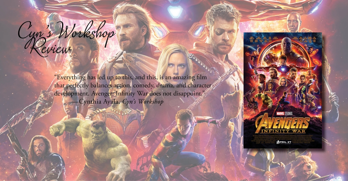 Everything Has Led to this: Perfection | Review of 'Avengers: Infinity War'