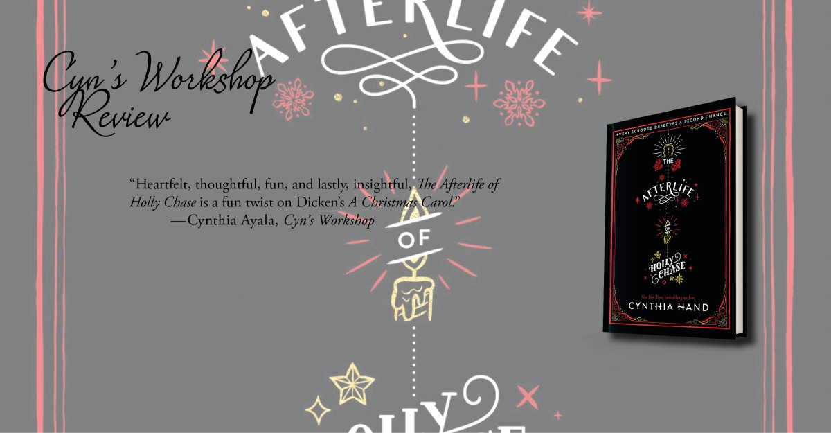 A Heartfelt & Insightful Modern Twist | Review of 'The Afterlife of Holly Chase'