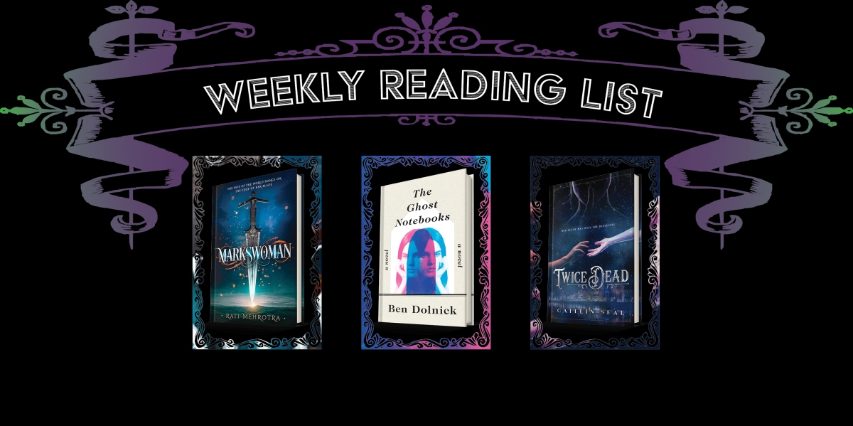 Weekly Reading List #143