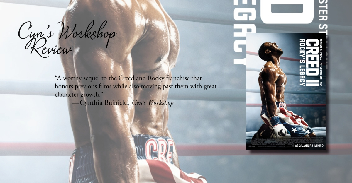 A Worthy Sequel | Review of 'Creed 2'