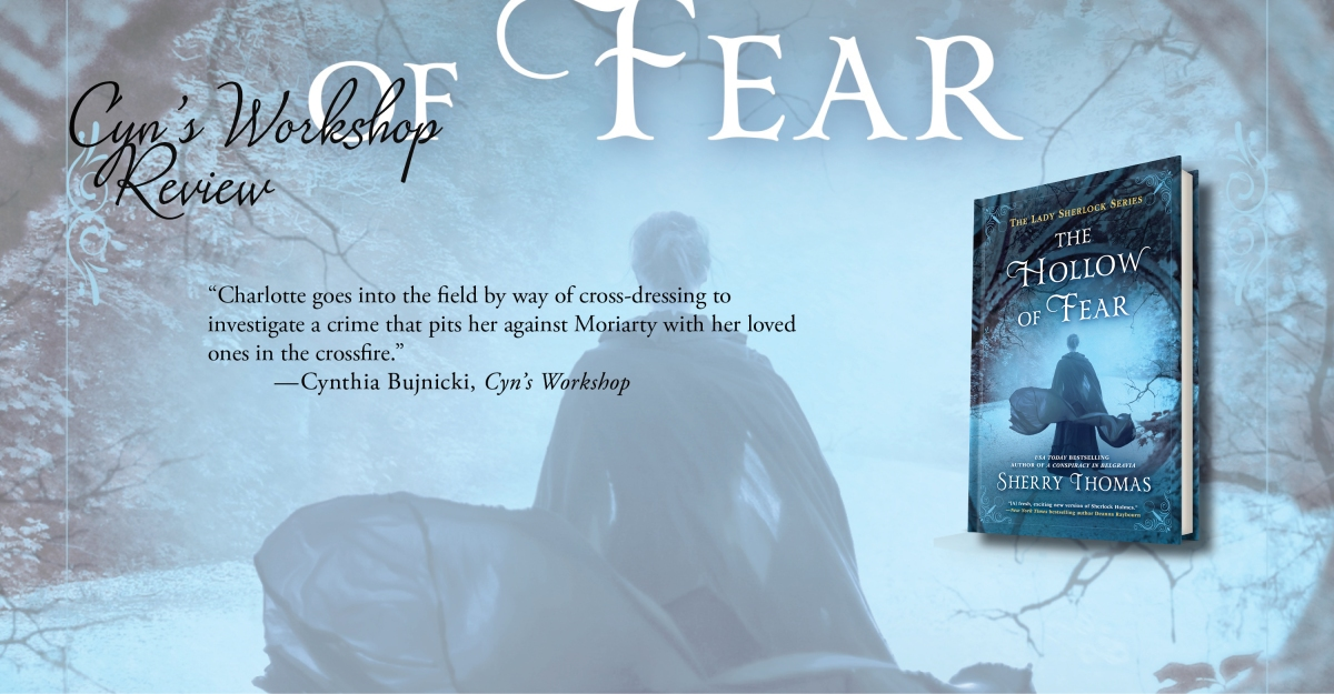 Invigorating And Riveting Review Of The Hollow Of Fear Lady