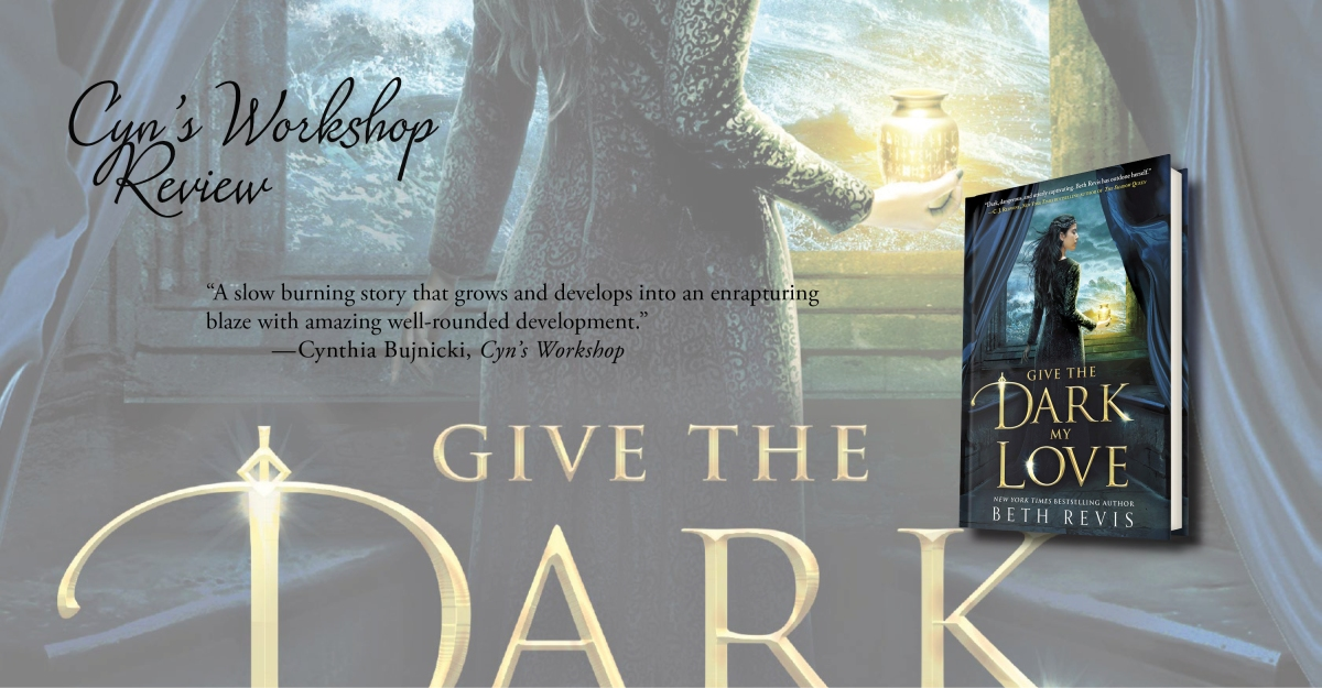 Review of 'Give the Dark My Love' (Give the Dark My Love #1)