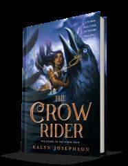 reading the crow rider
